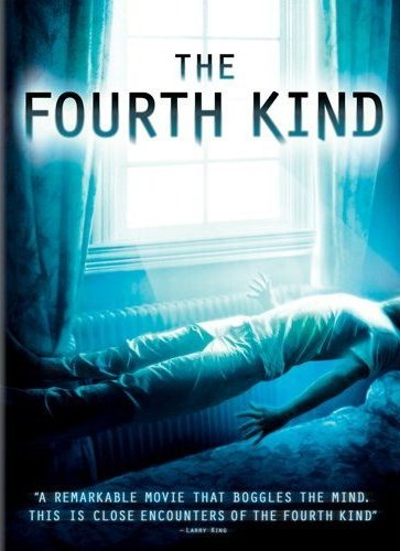 THE FOURTH KIND / LA CUARTA FASE / EL CUARTO TIPO